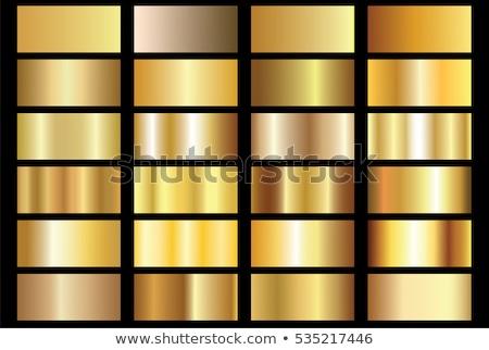 végtelenített · fény · arany · felület · textúra · fal - stock fotó © ixstudio