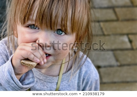 Poverty And Hunger Stock photo © Lightsource