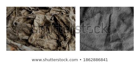 Resumen blanco gris color vintage grunge Foto stock © oly5