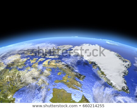 3d illustration of planets elements of this image furnished by stock photo © tussik