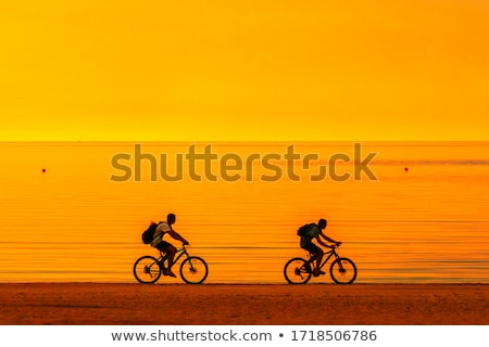 bike wheel wallpaper stock photo © snowcoyote
