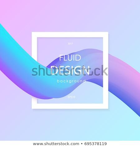 3D · resumen · dinámica · rojo · negro · disco - foto stock © articular