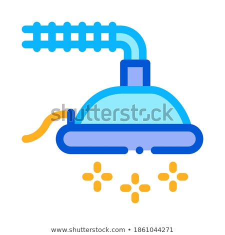 surgical device medicine icon vector outline illustration Stock photo © pikepicture