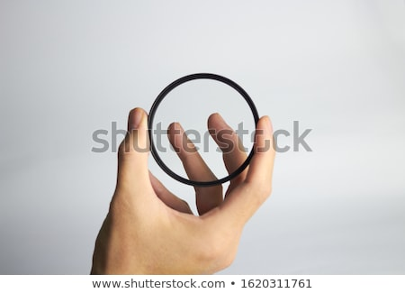 Polarization filter stock photo © remik44992