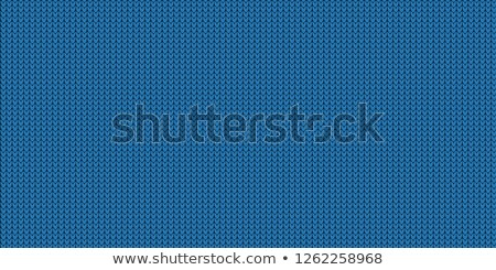 mavi · perde · tiyatro · sahne · dosya · arka · plan - stok fotoğraf © ecelop