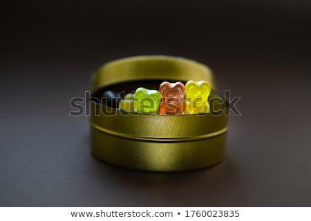 şeker · kahve · çay · gıda · sağlık · kahvaltı - stok fotoğraf © ruslanomega