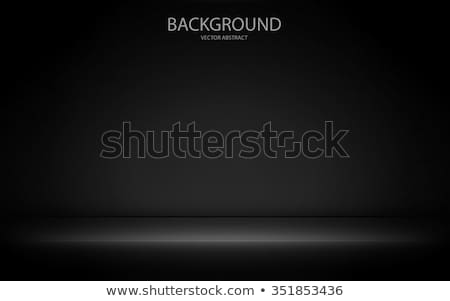 Environment_black background  Stock photo © Filata