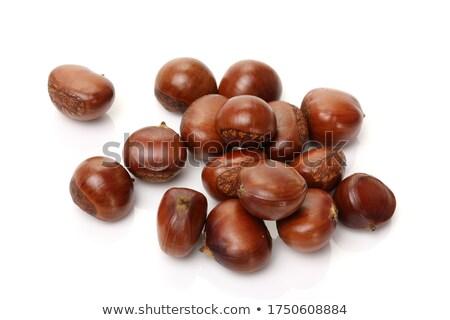 白 3  ブラウン 食品 フルーツ ストックフォト © cosma