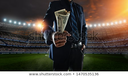 Sports Betting Stock photo © Lightsource