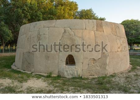 Archeological park Stock photo © adrenalina
