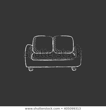 sessão - foto stock © rastudio