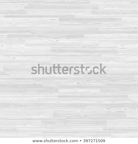 white parquet seamless wooden stripe mosaic tile stock photo © voysla