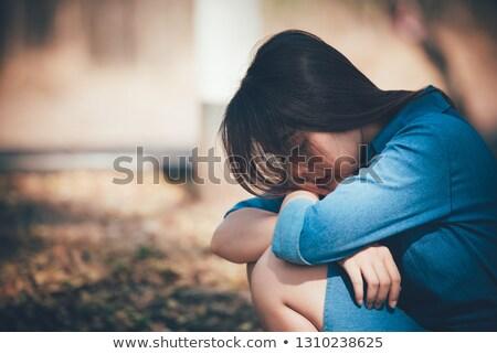 A very beautiful young woman  Stock photo © wavebreak_media