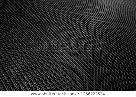 metalwork pattern iron texture Stock photo © sirylok