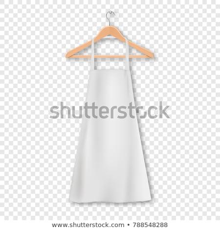Branco isolado transparente gradiente projeto Foto stock © barbaliss