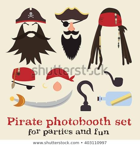 Jack Sparrow Stock photo © photography33