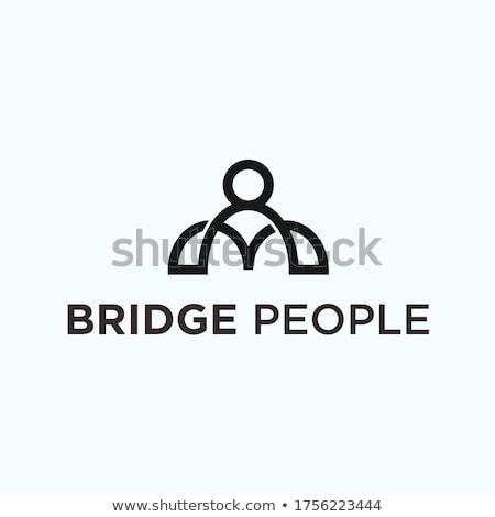 橋 · ビジョン · 旅行 · 歴史 · イスラム - ストックフォト © lightsource