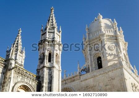 iglesia · Rumania · edificio · arte · arquitectura · historia - foto stock © igabriela