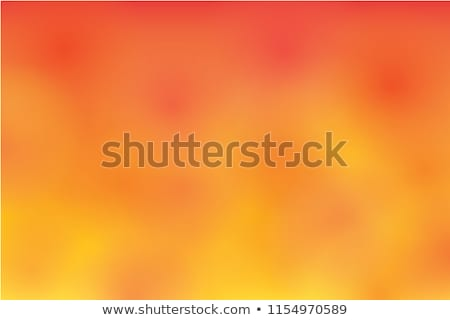 Red and Yellow Fire Background stock photo © Stephanie_Zieber