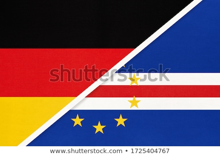 germany and cabo verde stock photo © istanbul2009