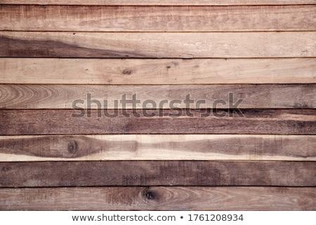 Grunge textura madera resumen bordo Foto stock © tarczas