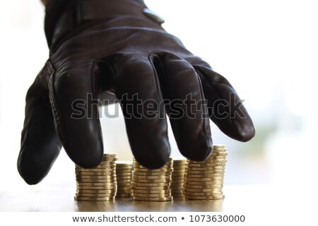 Investment Fraud Stock photo © Lightsource