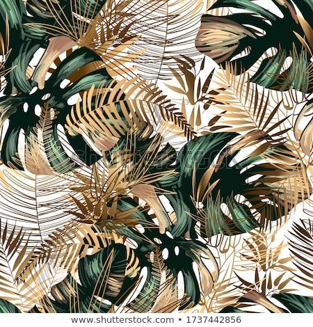 бесшовный ткань шаблон Японский дизайна Сток-фото © sahua