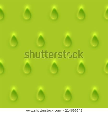 Sem costura chuva alívio textura 3D argila Foto stock © sidmay