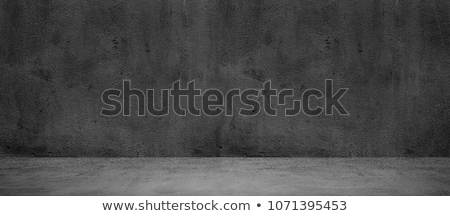 Gris concrètes mur sombre chambre texture Photo stock © ruslanshramko