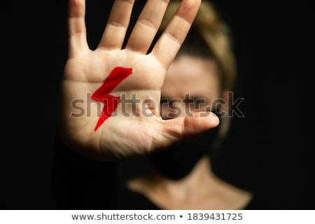 Abortion Laws Stock photo © Lightsource