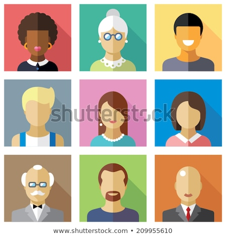 recrutamento · ilustração · gestão · humanismo · recurso · negócio - foto stock © decorwithme