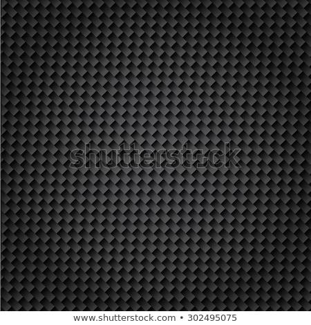carbon weave diamond Stock photo © nicemonkey
