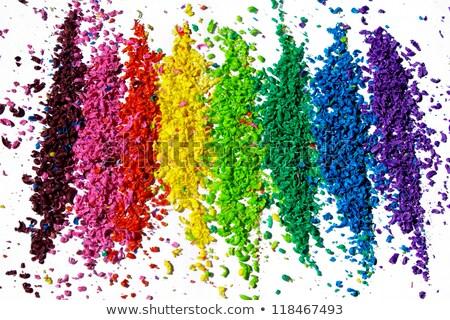 renk · pigment · fotoğraf - stok fotoğraf © ajfilgud