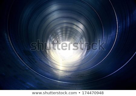 Concentric piping. Stock photo © Leonardi