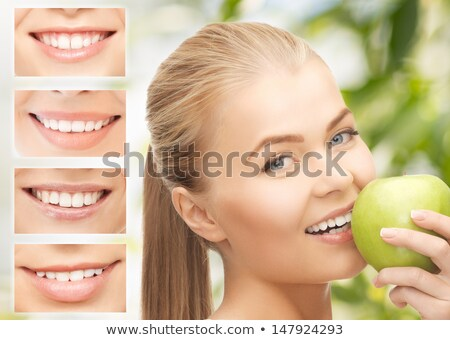 oral care example Stock photo © Dave_pot