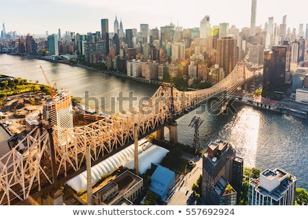 ruchu · ulicy · miasta · drogowego · krajobraz · świetle - zdjęcia stock © hanusst