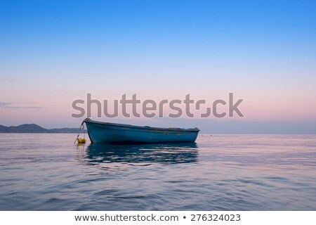 deniz · Yunanistan · zakynthos · ada · iş - stok fotoğraf © fesus
