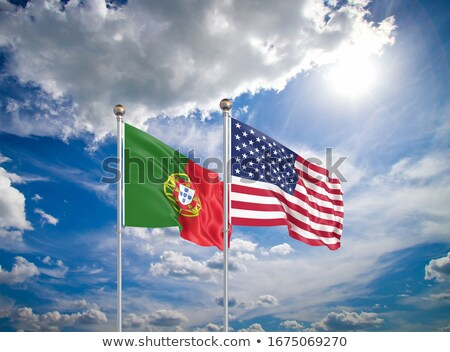 usa portugal stock photo © mhristov