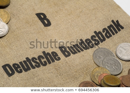 Deutsche Bundesbank Stock photo © Istanbul2009