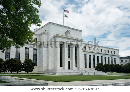 Federal Reserve System Stock photo © Istanbul2009