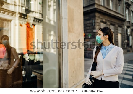 Shopping Debt Stock photo © Lightsource