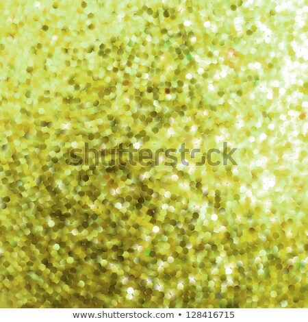 Amazing template on yellow glittering. EPS 8 Stock photo © beholdereye