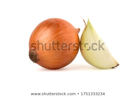 Yellow Onion Slices