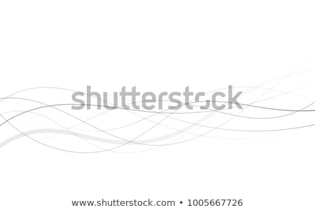 abstract curve lines background Stock photo © SArts