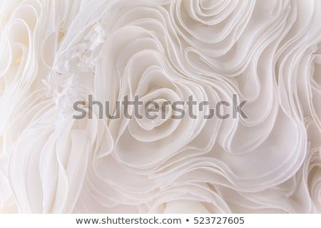ウェディングドレス 花嫁 抽象的な 花嫁 フローラル デザイン ストックフォト © Krisdog