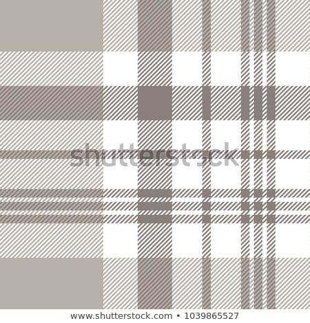 Taupe simple seamless vector pattern. Stock photo © yopixart
