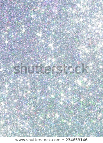 shiny pearl glitter sparkling texture Stock photo © TRIKONA