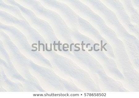 white sands stock photo © alexeys