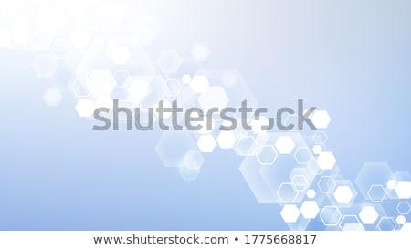 abstract helix stock photo © marinini