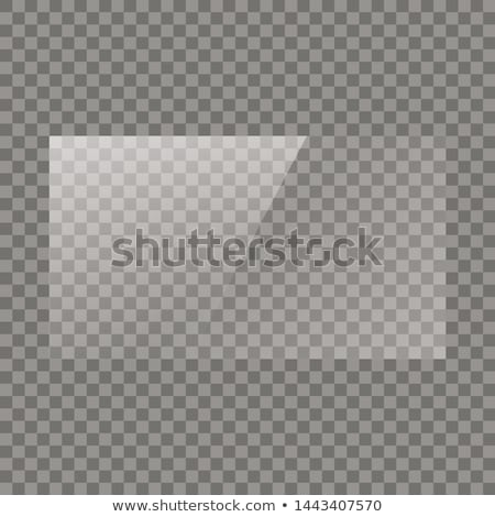 glass background Stock photo © vichie81